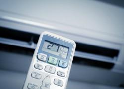 Tại sao điều hòa 'ngốn' điện khi đặt nhiệt độ dưới 26 độ C